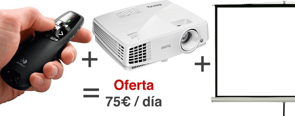 oferta-alquiler-proyector